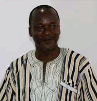 Johnson, Hon. Momolu  S.