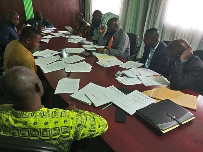 Board wants Disaster Management Agency Audited